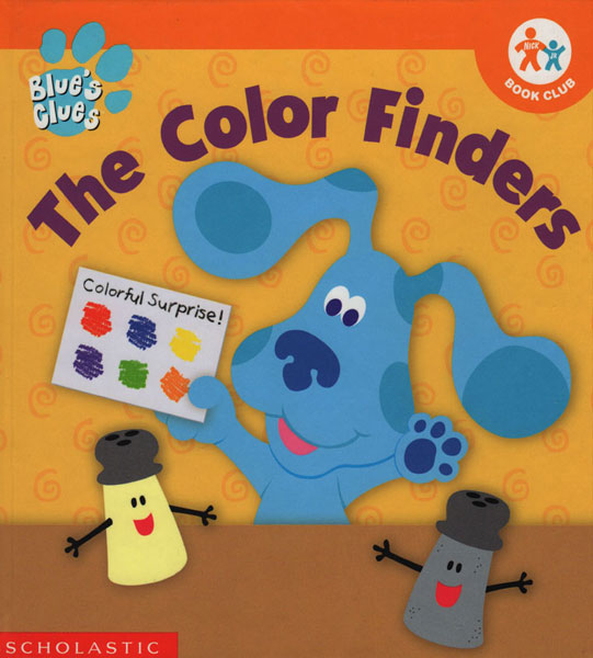 color-finders