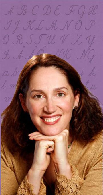 Annie Evans